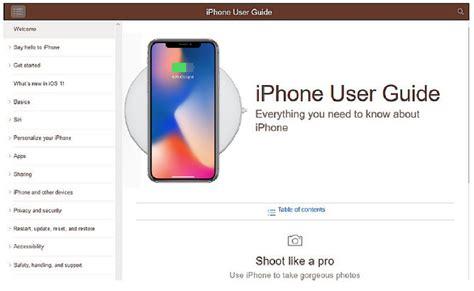 iphone x ultimate guide pdf best pdf bookk