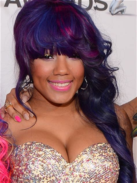 Omg Girlz Hairstyles by Omg Girlz Zonnique Pullins