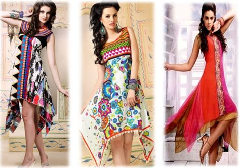 new pattern kurti image kurta ladies design 2014 tops design uk wear styole dhoti