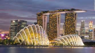 World Singapore Singapore Is World S Most Expensive Place To Live Money