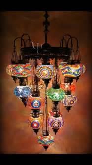 Boho Chandelier Lighting Bohemian Light Lights Pinterest