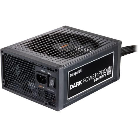 Be Power Pro 11 850w Modular 80 Platinum Certified 850 watt be power pro 11 modular 80
