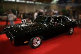 Fast And The Furious Dodge Charger File Dodge Charger 1970 The Fast And The Furious 2001