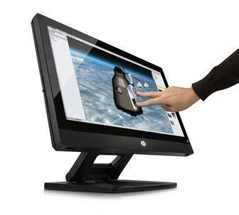 Hp Pc Proone 400 G1 Aio 215 Inch T I3 4160t 4gb 1tb Win hp proone 400 g1 aio touchscreen f4c81av
