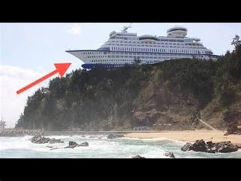 ship video ships in storms unbelievable video youtube