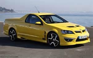 Opel Vxr8 Wallpaper Vauxhall Yellow Free