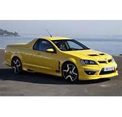 Download Wallpaper Vauxhall Little Pickup Yellow Free Desktop