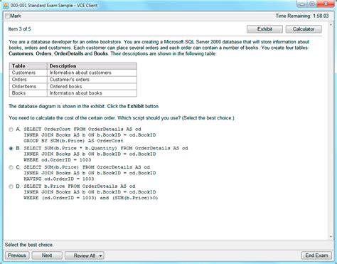 visual certexam manager full version download visual certexam vce viewer