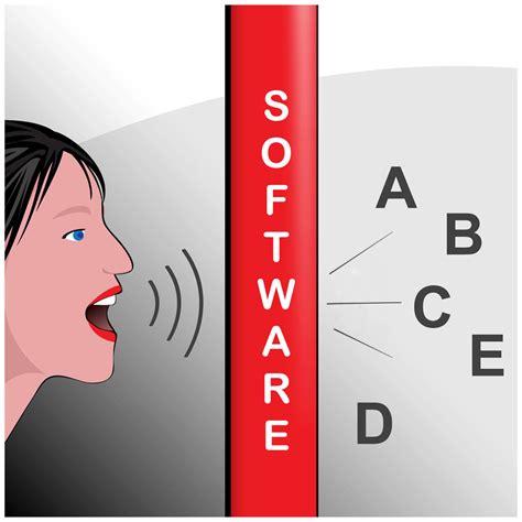 best speech recognition top 10 free speech recognition software