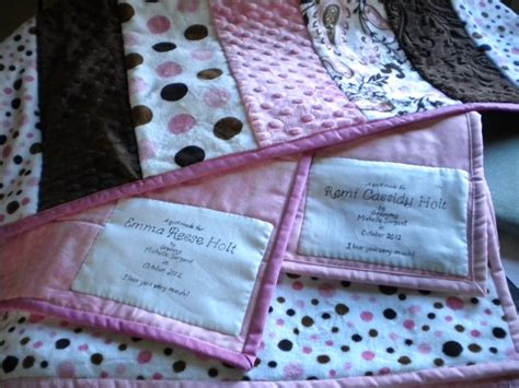 How To Make Labels For Quilts by 1000 Ideas About Quilt Labels On Quilts Pens