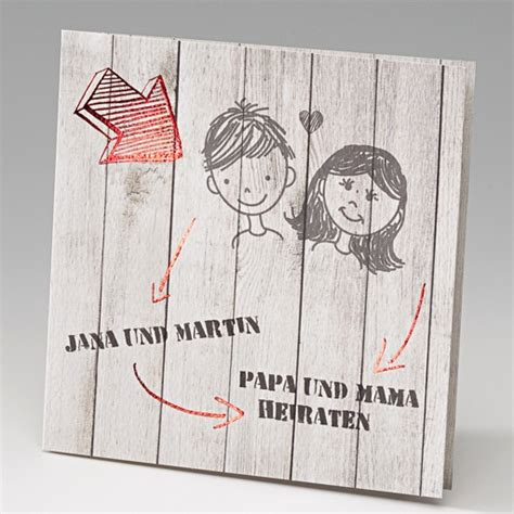 Stilvolle Hochzeitseinladungen by Hochzeitseinladung Quot Ronja Quot Stilvolle Karte F 252 R Ihre