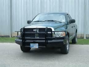 ranch legend bumper for dodge 1500 2500 3500