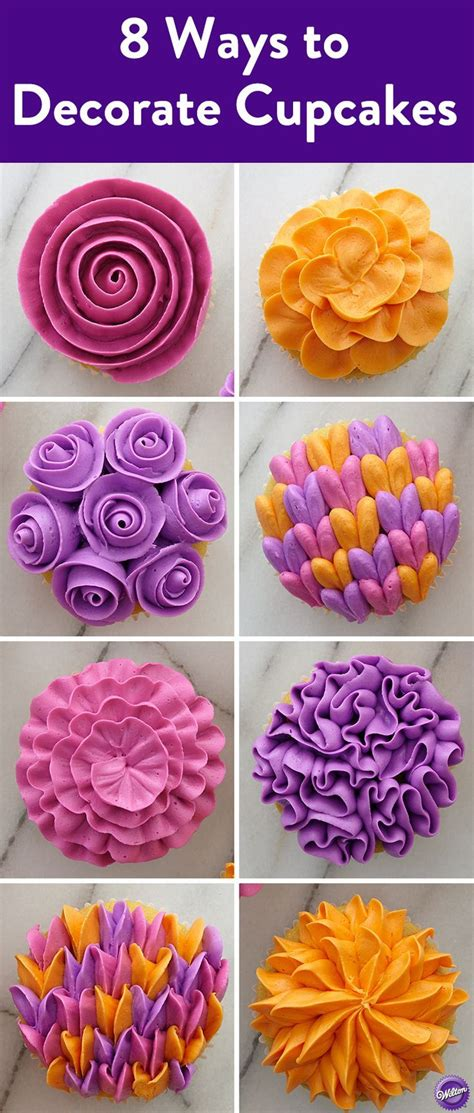 best 25 cupcakes decorating ideas on cupcake