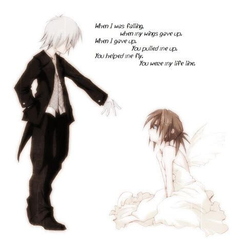 anime quotes about love cute anime love quotes quotesgram