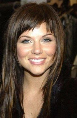 is highlighted hair dated 6 terrific tiffani amber thiessen hairstyles brunette