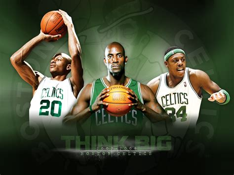 Boston Celtics Nba new kevin garnett celtics dunk wallpaper