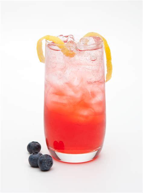 pink gin fizz recipe dishmaps