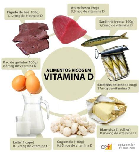 alimentos vitaminas d vitamina d import 226 ncia fontes de alimentos valores