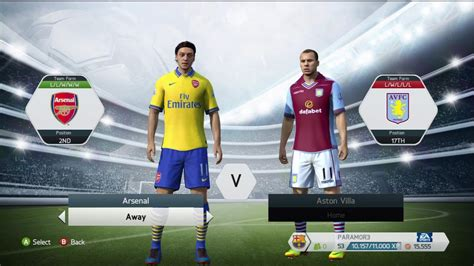 Reviews Not Just For Closed Transactions Premier Fifa 14 Barclay S Premier League Ratings Kits