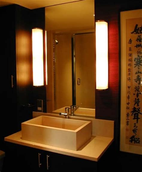 Asian Themed Bathroom | chinese themed bathroom asian bathroom london by