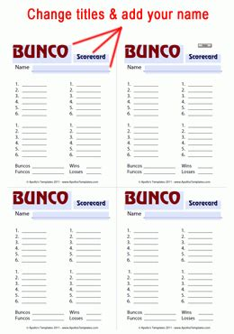 bunco score card templates valentines free printable bunco score sheets health symptoms and
