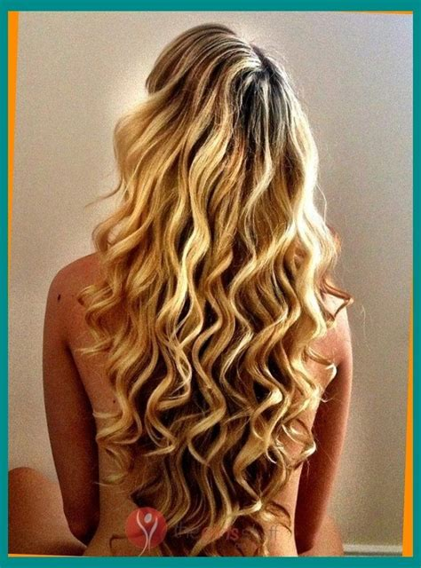 are there perms that give big waves 17 ideas about perms long hair on pinterest spiral