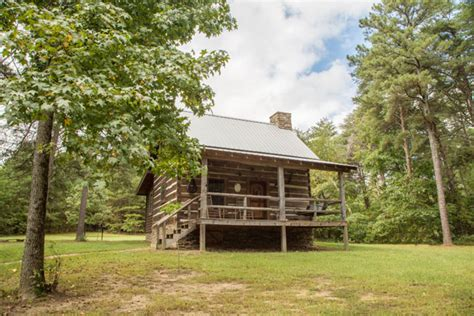 Creek Log Cabin by Creek Log Cabins Visit Lookout Mountain Alabama