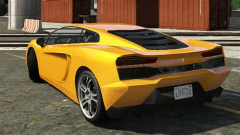 Lamborghini Vacca Image Vacca Gtav Rear Jpg Gta Wiki Fandom Powered By