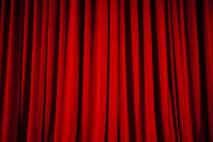 Theater Curtain Fabric Crossword Stage Curtains Gallery