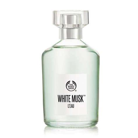 Fragrance Bibit Parfume Type White Musk Bodyshop 100ml Lpp three perfume trends you ll want to wear this year