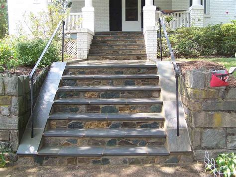 flagstone steps flagstone steps professional work silver