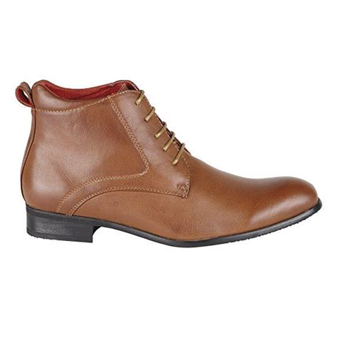 mens designer ankle boots mens leather lined designer italian style ankle boots