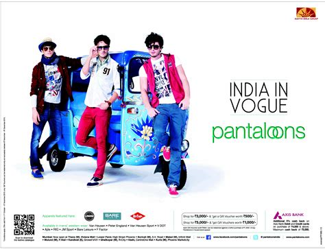 Pantaloons Gift Card - pantaloons presents gift vouchers worth rs 1 000 on shopping for rs 5 000 dealshut