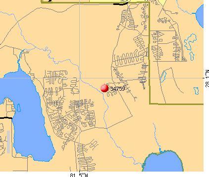 poinciana florida map 34759 zip code poinciana florida profile homes