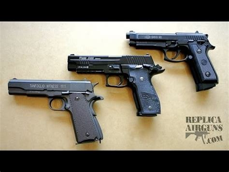 the most powerful air pistol | how to save money and do it