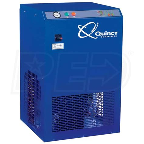 Air Dryers Review Quincy 4102000673 Refrigerated Air Dryers Reviews