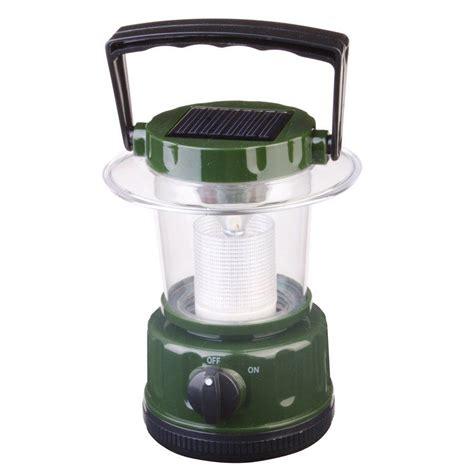 led solar cing lantern solar lighting gadgets