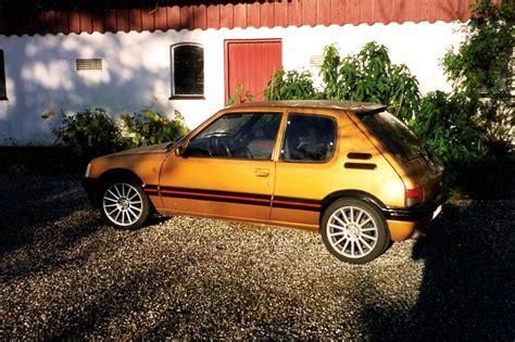peugeot cars 1985 1985 peugeot 205 pictures cargurus