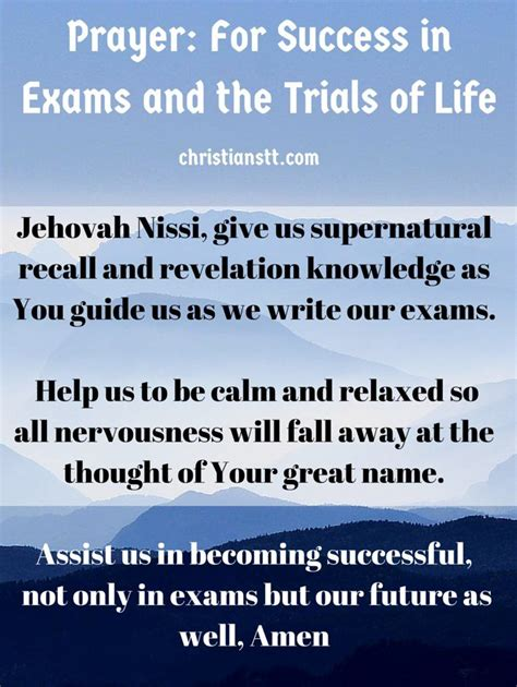 was thanksgiving a success quiz prayer for success in exams and the trials of 1 samuel 18 14 and he continued to be