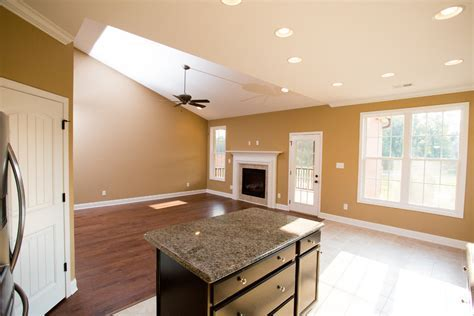 Bright Sherwin Williams Latte look Other Metro Traditional