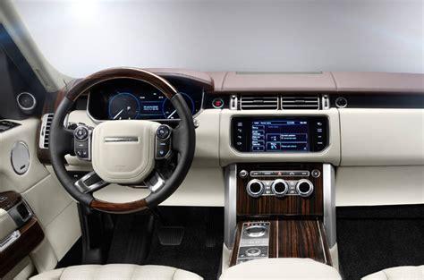 ford range rover interior автомобили land rover от официального дилера в россии