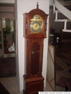 standuhr tempus fugit emperor tempus fugit grandfather clock movement