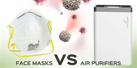 air purifiers  hepa filter capture coronavirus