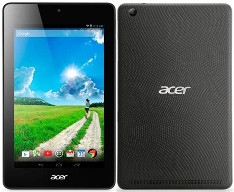 Tablet In Malaysia acer iconia one 7 price in malaysia specs technave