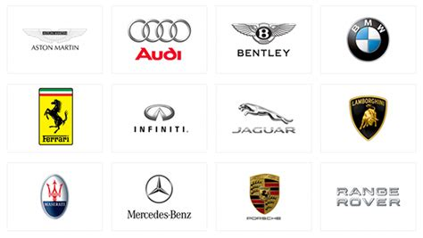 supercar logos car logos 2017 ototrends