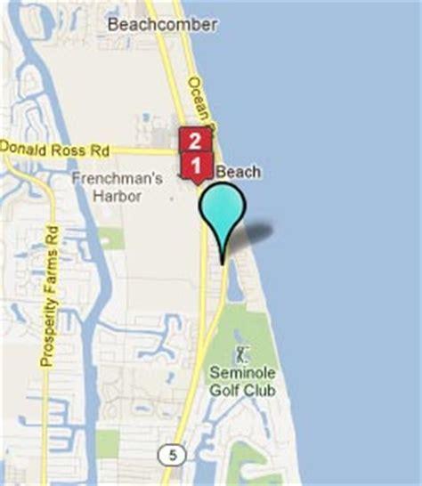 map of juno florida juno fl hotels motels see all discounts