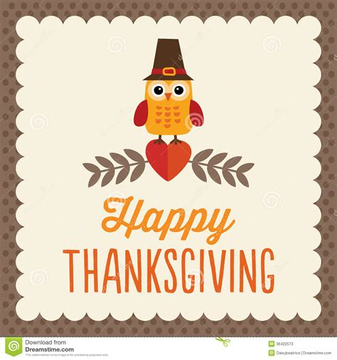 thanksgiving card pilgrim owl clipart clipart suggest