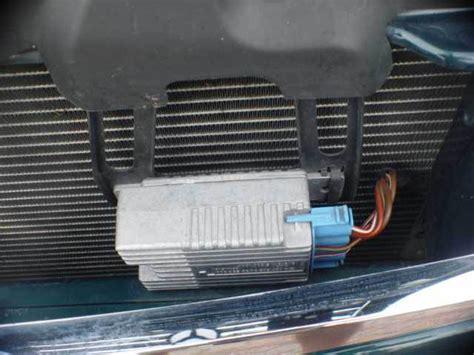 I Veien For En Dr 248 M Variable Speed Radiator Fan Controller
