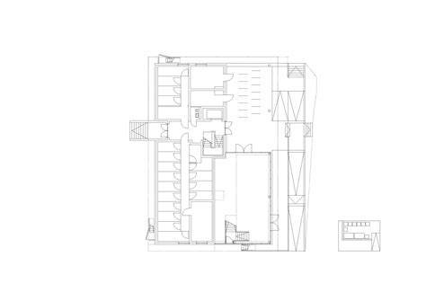 cohousing floor plans gallery of r50 cohousing ifau und jesko fezer heide