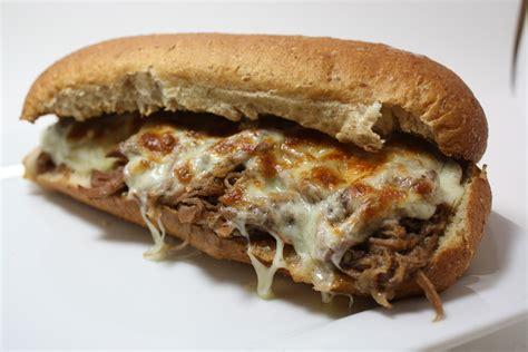the best italian beef sandwiches 4 little fergusons